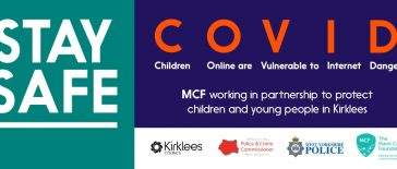 Project to keep children safe online launched in Kirklees